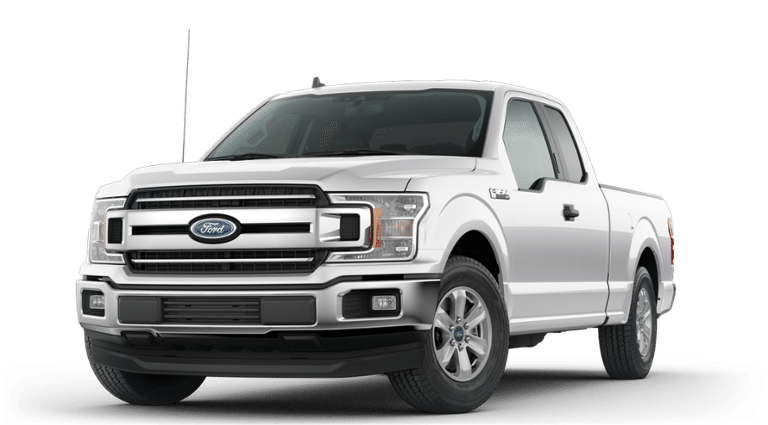 New 2019 Ford F-150 XLT Truck for sale/lease Holly, MI